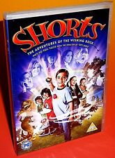Shorts - DVD The Adventures of the Wishing Rock - New/Sealed - Jake Short