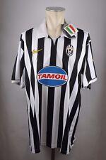 JUVENTUS TORINO MAGLIA JUVE TG. XXL jersey serie a Tamoil Nike Italia Juve