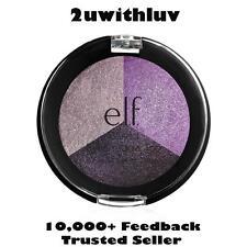 E.L.F. ELF STUDIO BAKED EYESHADOW TRIO LAVENDER LOVE #81293