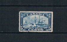 1933 Mint Canadian Steamship Royal William #204