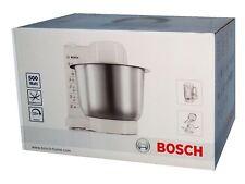 Bosch MUM4409 Küchenmaschine MUM4 (3.9 Liter) wei�Ÿ