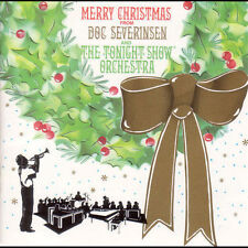 Severinsen, Doc: Merry Christmas From Doc Severinsen and The Tonight Show Orches