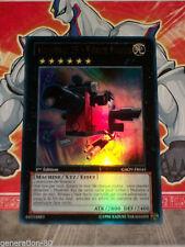 Carte YU GI OH NUMERO 25 : FORCE FOCUS GAOV-FR045