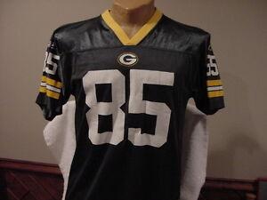 SWEET Greg Jennings Green Bay Packers Youth Sz XL Reebok Jersey, NEW&NICE!!