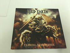 Iced Earth - Framing Armageddon (Something Wicked Vol.1) [Digipak] M/EX 2007 CD