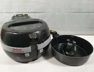 Tefal Actifry Original (One Spoon Oil) 4 People (FZ710840) Black (AL806240)