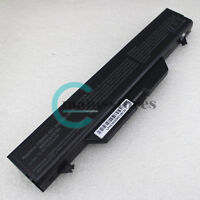 6Cell Battery for HP ProBook 4510s 4510s/CT 4515s 4710s 4720s HSTNN-IB88