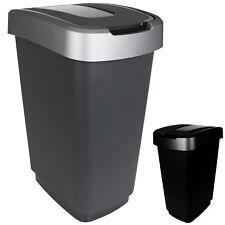 Abfalleimer Modell Paris Mülleimer Curver  FLIP BIN25L  ohne Deckel