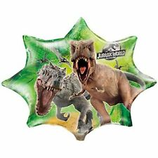 Jurassic World Jumbo Foil Balloon   48487 NEW