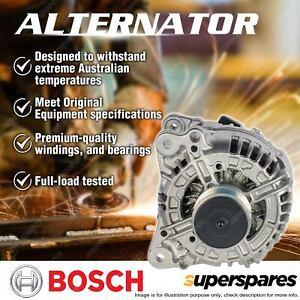 Bosch Alternator for Skoda Octavia Scout Superb Yeti 140 Amp 124525525