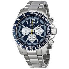 Invicta Signature II Blue Mens Watch 7407-AU