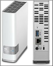WD My Cloud 6TB External Hard Drive Western Digital 6 TB Model # WDBCTL0060HWT