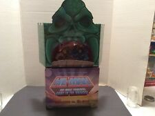 Masters Of The Universe Classics 2013 SDCC Exclusive Mini He-Man & Skeletor
