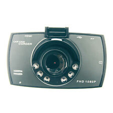 "2.7"" 1080P Full HD LCD 170° Car DVR Camera Dash Cam G-sensor Night Vision HDMI"