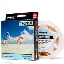 AirFlo Tropical Bonefish/Redfish Fly Line WF7F