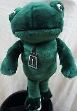 450 cc Golf Club Animal Wood Long Head Cover, FROG, Unique  & Best Gift