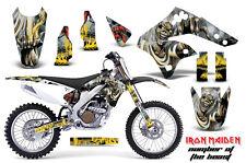 KAWASAKI KXF 250 Graphic Kit AMR Racing Decal Sticker Part KXF250 250F 06-08 IM#