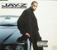Jay-Z Hard Knock Life (Ghetto Anthem) CD Single