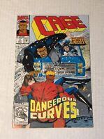 Cage #4 (Jul 1992, Marvel) - F/VF