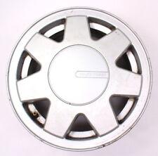 "13"" Stock Alloy Wheel Rim 85-92 VW Cabriolet ~ Genuine ~ 191 601 025 J"