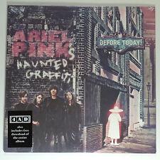 ARIEL PINK'S HAUNTED GRAFFITI - Before Today **Vinyl-LP + MP3-Code**NEW**