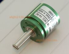 Hall angle sensor | 0-360 degrees | 0-5V output | 12bit | no mechanical contact