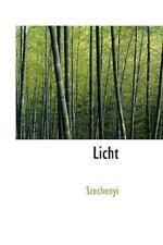 Licht: By Sz?chenyi