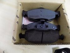 GENUINE Ford Mondeo & Cougar Scorpio Front Brake Pads 1521326
