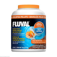 Fluval Goldfish Food