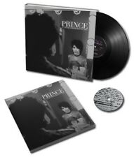 Prince Piano & A Microphone 1983 deluxe Vinyl LP + CD NEW sealed
