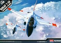 Academy 1:48 T-50 Advanced Trainer ROKAF Aircraft Model Kit