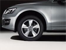 Original Audi Q5 Aluminium Felge 19 Zoll / 8,0Jx19 ET27 8R0601025P / 8R0601025BE