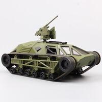 1/24 Jada fast and furious Ripsaw crawler EV2 super tank Diecast car model toys