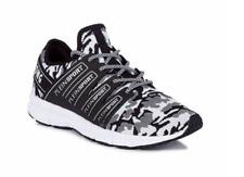 New listing PHILIPP PLEIN Black Backside Camo Running Sneakers Tennis Shoes US 8 EU 41 NIB