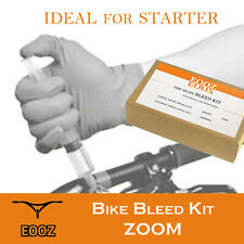 Bicycle Hydraulic Disc Brake Bleed Kit For ZOOM HB875 / HB100