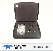 Teledyne LeCroy TF-USB3 SuperSpeed & SuperSpeedPlus USB Test Fixtures | Warranty