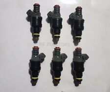 Bosch Flow Matched Fuel Injector Set For Chevy Buick 38l V6 0280150973 6