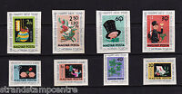 Hungary - 1963 New Year - U/M - SG 1955-62 IMPERF