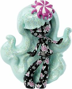 TWYLA VINYL CHASER MONSTER HIGH FIGURE DOLL Brand New in Box