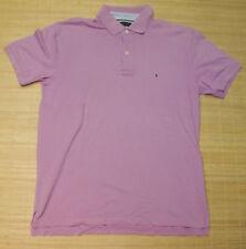 Tommy Hilfiger Polohemd, Poloshirt, Gr. XL - Flieder