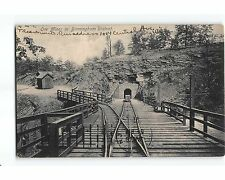ST629: ORE MINES IN BIRMINGHAM AL DISTRICT CIRCA 1906 POSTCARD