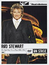 One Night Only! Rod Stewart Live At Royal Albert Hall [DVD] [2008] - DVD  SIVG