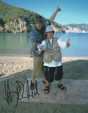 KEVIN & PERRY personally signed 10x8 - HARRY ENFIELD