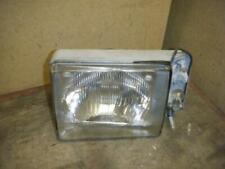 Optique avant principal gauche (feux)(phare) FIAT PANDA .  Essence/R:14688832