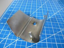 A Metal Axle Cover Protection Plate for Tamiya 1/10 RC Clodbuster Bullhead
