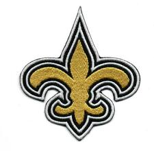 NFL Orleans Saints Sport P273 Embroidered Iron on Patch High Quality Jacket New