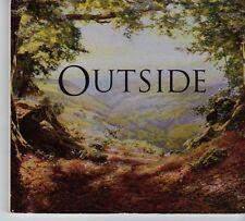 (EU991) George Michael, Outside - 1998 CD