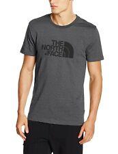tee shirt the North Face gris pour hommeT-shirt à manches courtes