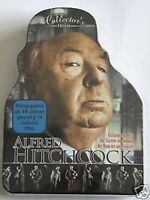 ALFRED HITCHCOCK Collector's Edition DVD Metall Box Neu OVP