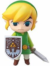 Nendoroid 413 Link The Wind Waker ver Figure Good Smile Company NEW from Japan